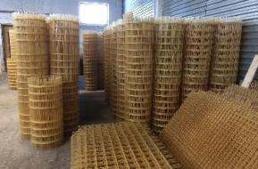 Стеклопластиковая сетка1