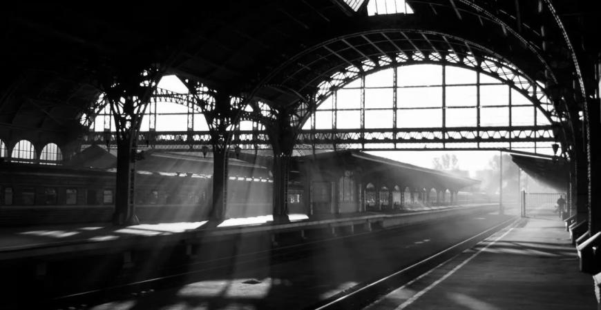 Объекты железнодорожной инфраструктуры