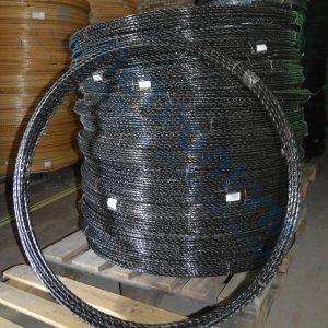 Базальтопластиковая арматура Ø 4 мм (бухта)