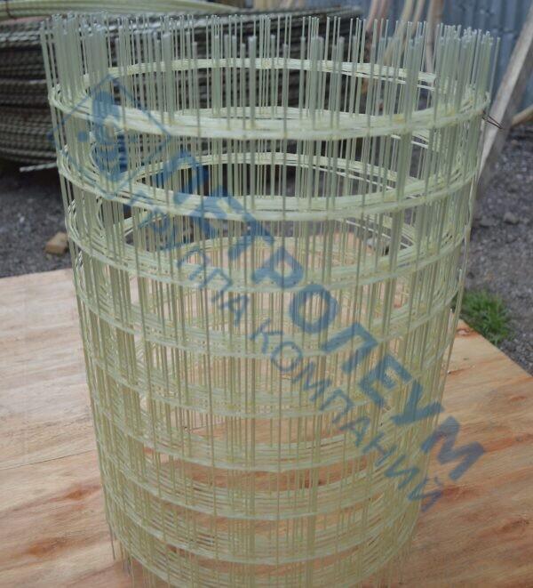 Стеклопластиковая сетка Ø 2,5 мм (бухта)