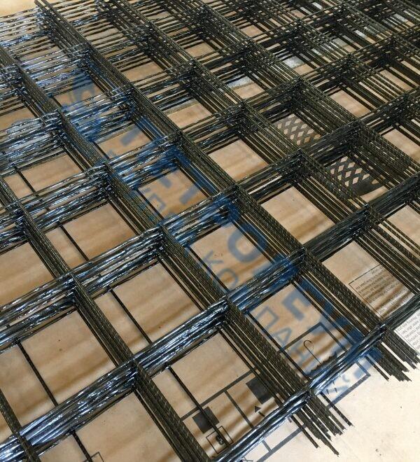Базальтопластиковая сетка